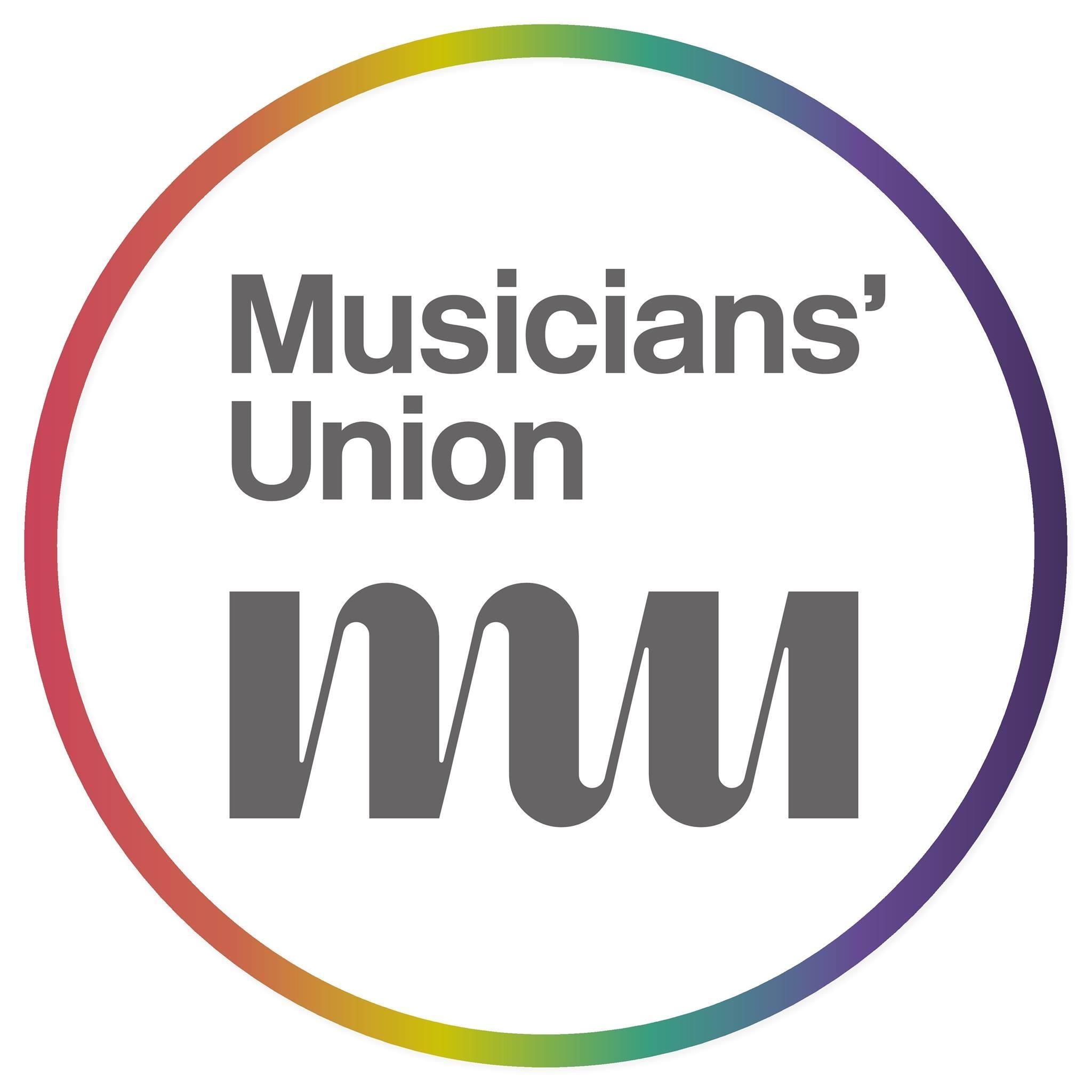 musicians-union-logo