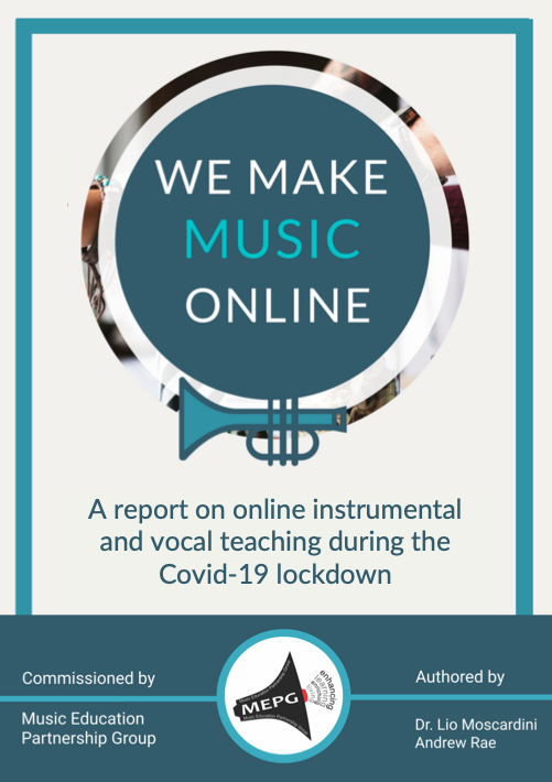 We Make Music Online