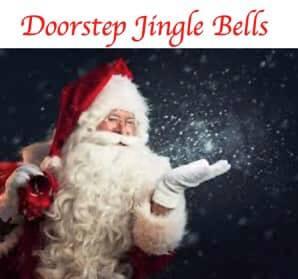 Doorstep Jingle Bells