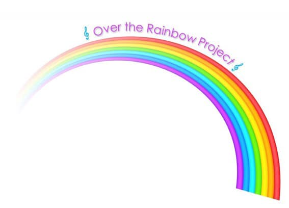 Over the Rainbow Project