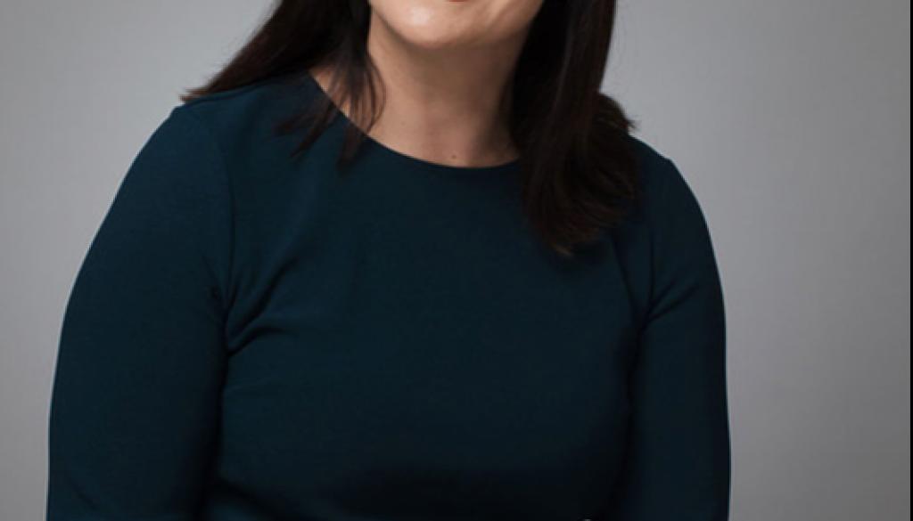 Anita Collins