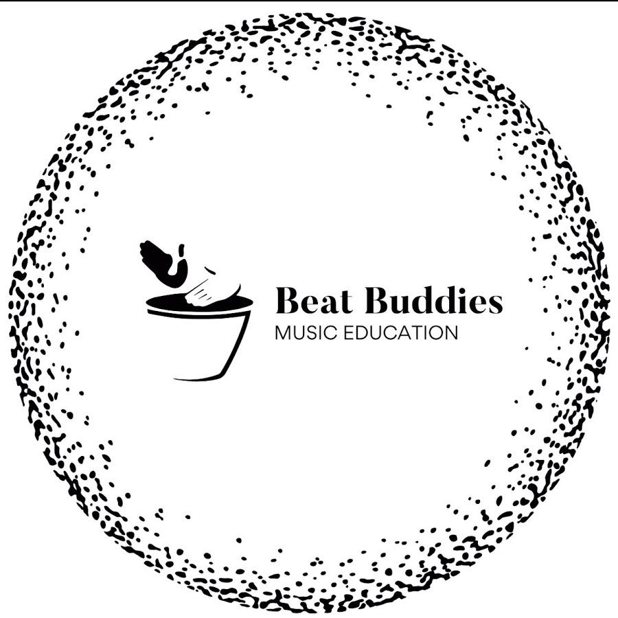 Beat Buddies Logo