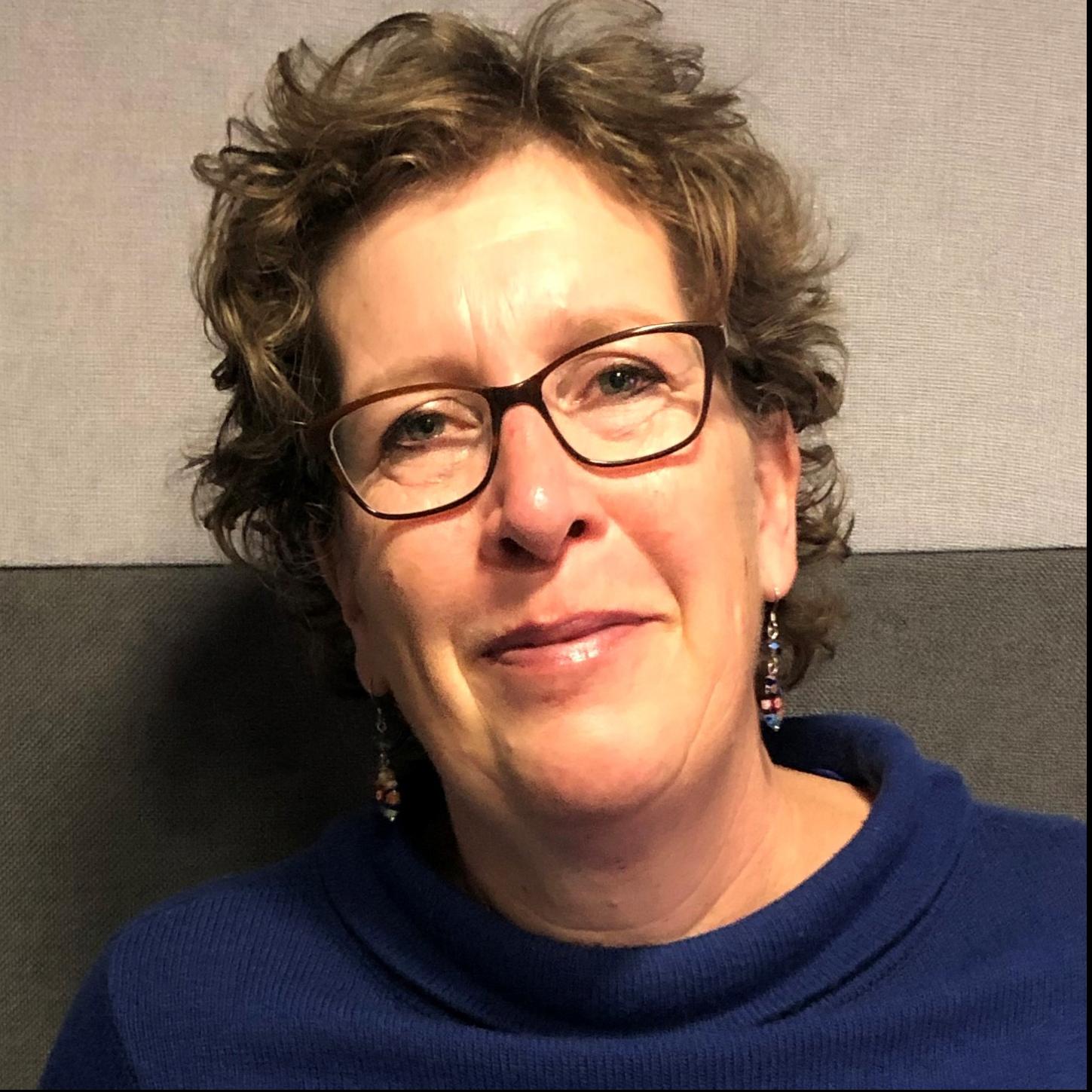 Dr Sarah Upjohn