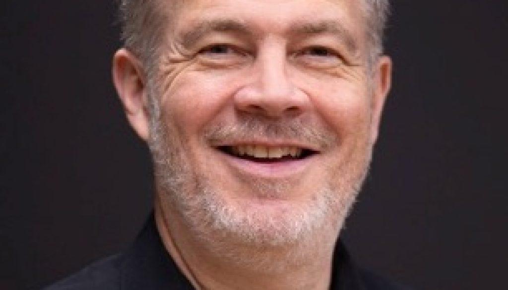 Prof Rob McWilliams